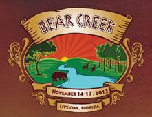 Bear Creek2013