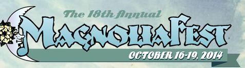 Magnolia Fest 2014