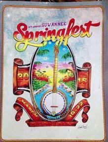 Springfest 2915